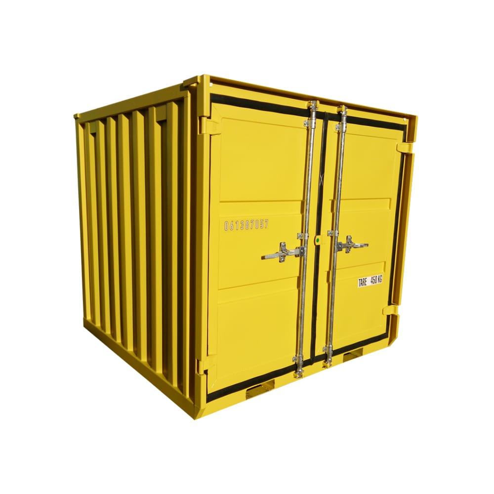 vill du köpa eller hyra 6 fots container?