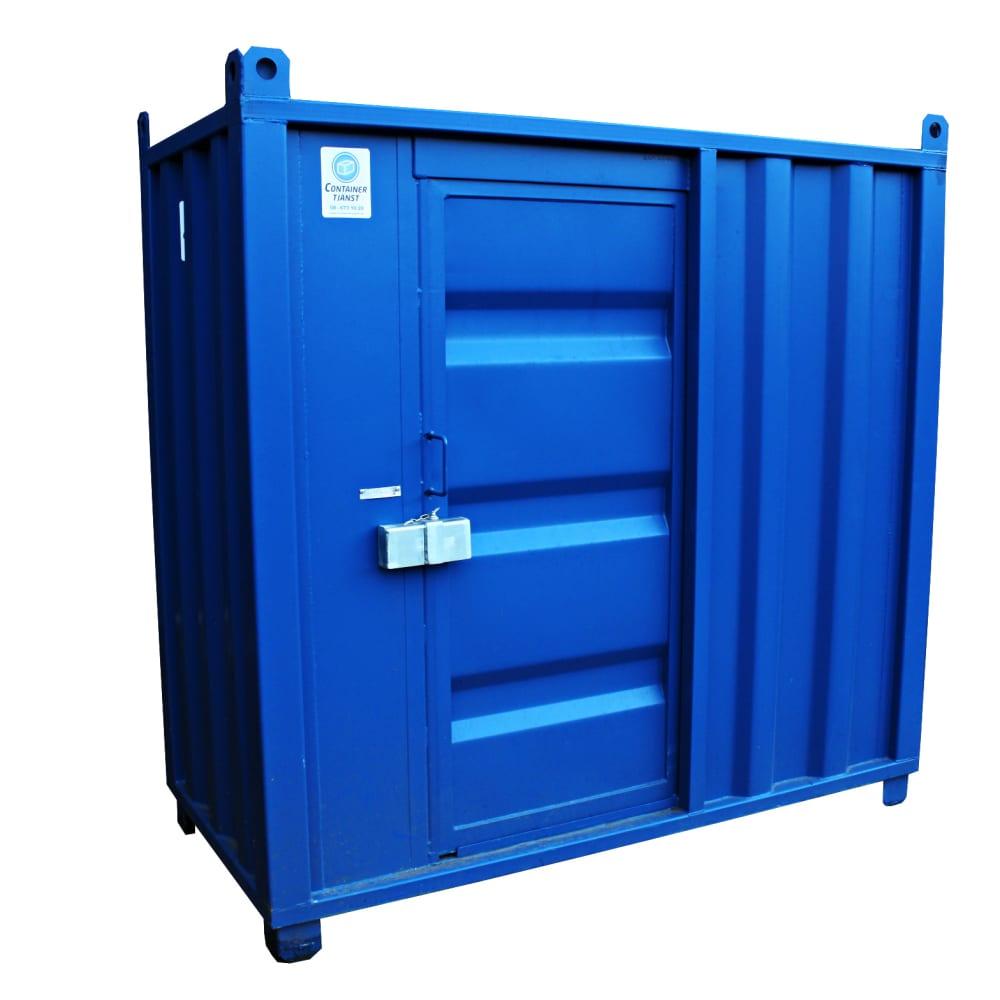 liten container pneumatisk transport med vakuum. Black Bedroom Furniture Sets. Home Design Ideas